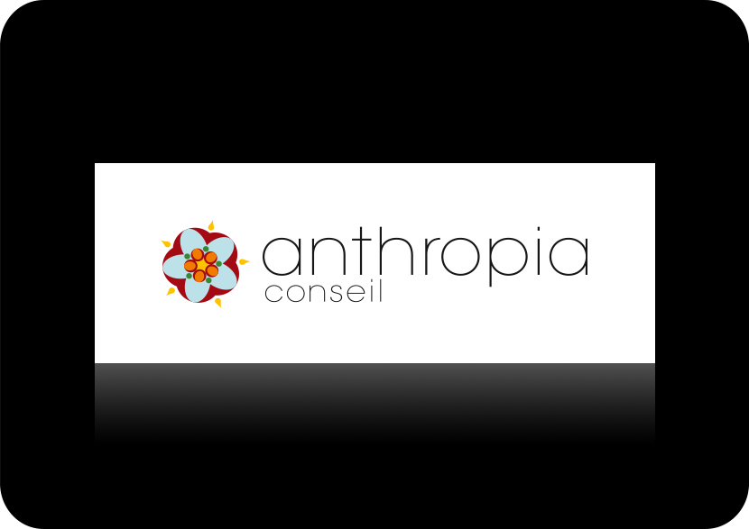logotype Anthropia Conseil